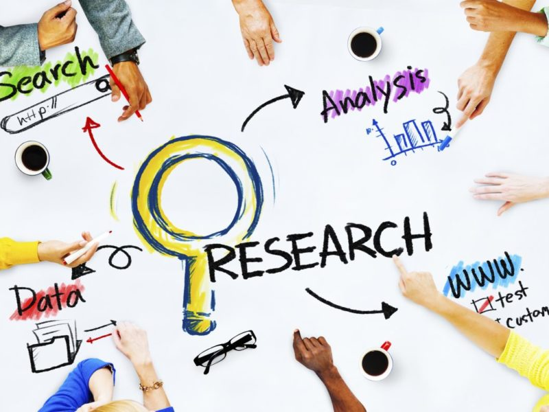 DevSocial Research & Communication Management